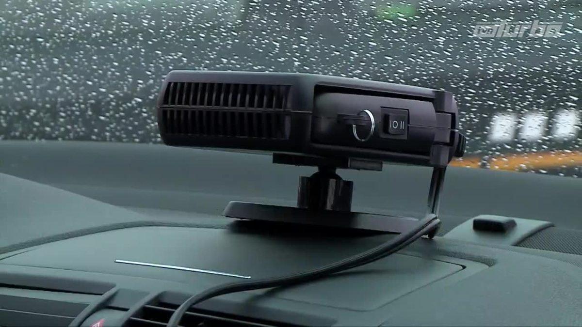 nagrzewnica do samochodu