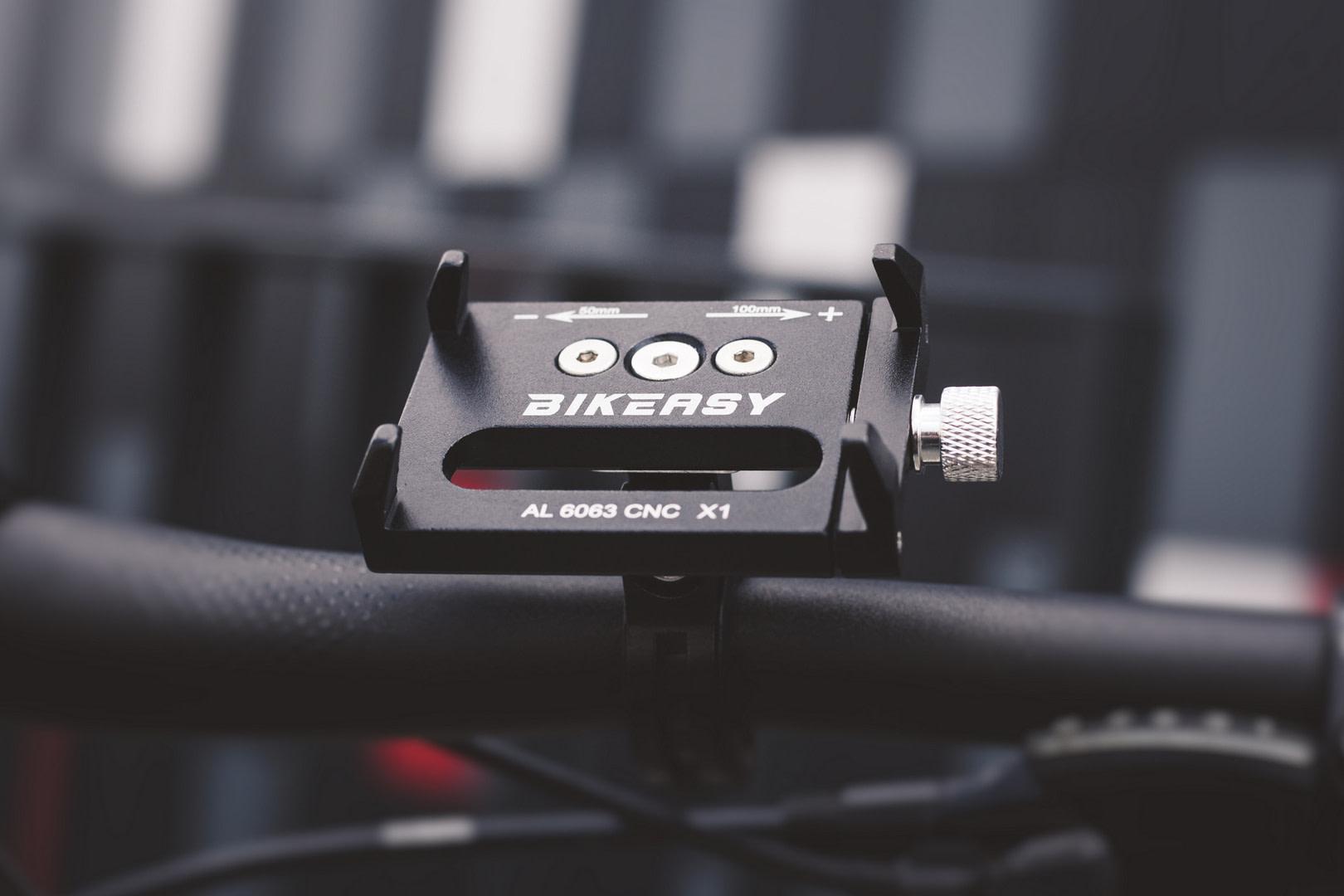 uchwyty rowerowe na telefon obraz 3