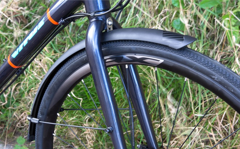 błotnik rowerowy